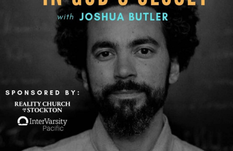 The Skeletons in God's Closet with Joshua Butler