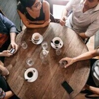 Business GOLD: Coffee Break with the College Boards