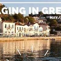 Greece Day in ACE - study abroad info session