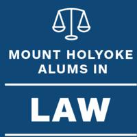 Mount Holyoke Alums in Law