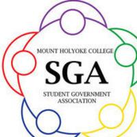 SGA Senate Meetings 2019-2020