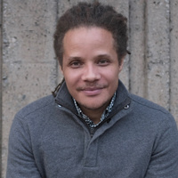 Jamel Brinkley, Fiction Reading