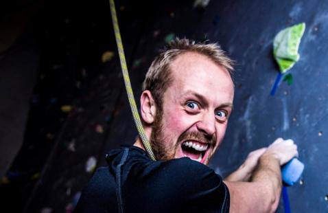 Keweenaw Climbing Competition