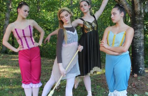 Sugarloaf Ballet Presents Cinderella