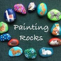 WCCI Art Lab: Rock Your World