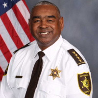 Police Advisory Council Meeting featuring Jefferson County Sheriff Mark Pettway