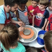 Kids Clay Workshop