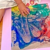 Toddler Painting Workshop