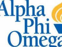 Alpha Phi Omega Pledge Meetings