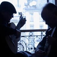Guitar Festival: Hanser-McClellan Duo and Li & Zohn Duo