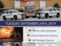 6th Annual Kats Safety Bash