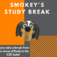 Smokey's Study Break
