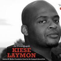 An Evening with Kiese Laymon