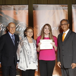 Schmidthorst College of Business Honors and Awards Program