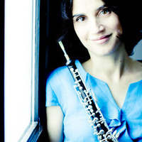 Performance by Katherine Needleman, oboe