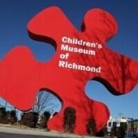 Children's Museum of Richmond - Chesterfield