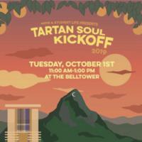 ASPB Presents: Tartan Soul Kick-off