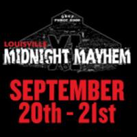 Louisville Midnight Mayhem XI