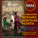 CMAS Hispanic Heritage Month: Valentina