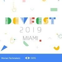 DevFest Miami 2019
