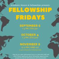 Fellowship Friday