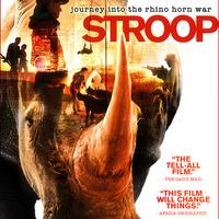 Screening of STROOP - Journey into the Rhino War