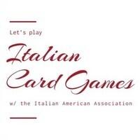 Italian Card Games