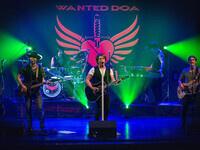 Bon Jovi Tribute! Wanted DOA
