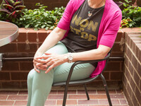 Fat Chance: An Evening of Conversation & Story with Lisa Lampanelli