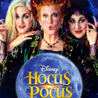 Movie Matinees @ Your Library: Hocus Pocus