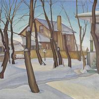 Into the Light: Lionel LeMoine FitzGerald