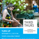 COF Presents: Third Thursday at the Gardner