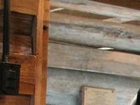 Woodworking Demonstration