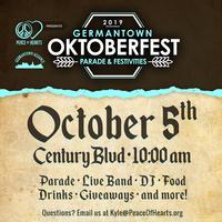 Germantown Oktoberfest