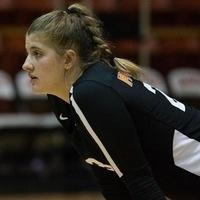 Women's volleyball vs. Gonzaga