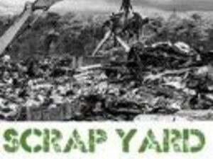Scrap Yard: Innovators of Recycling