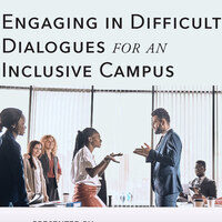 Diversity Seminar: Engaging in Difficult Dialogues for an Inclusive Campus