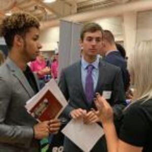 Fall Expo Job/Internship Fair & Interview Day