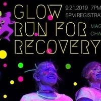 Glow Run for Recovery 5K