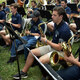 Mountain Day: Wind Ensemble Performance