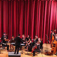 Berry College Symphony Orchestra with Guest Artist Neil Kimel