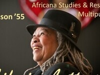 Toni Morrison, M.A. '55: A Life in Letters