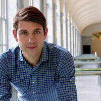 Distinguished Oberlin Entrepreneurs Lunch'n Learn Webinar Series: Vladi Shunturov '05
