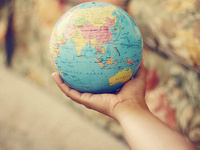 Info Session: Best Destinations You've Never Heard Of