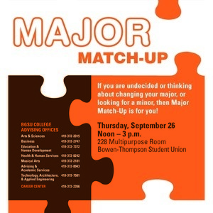 Major Match-Up