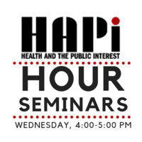 HAPI Hour Seminar: Opioid Clinical Practice Guidelines