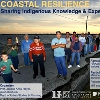 Coastal Resilience Workshop: Sharing Indigenous Knowledge and Experience