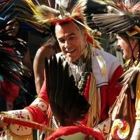 Native American Pow Wow & Craft Show