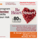 HeartSmarts Cardiovascular Health Class at St. George's Episcopal Church