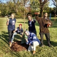 Green Heart Tree Planting with Louisville Grows